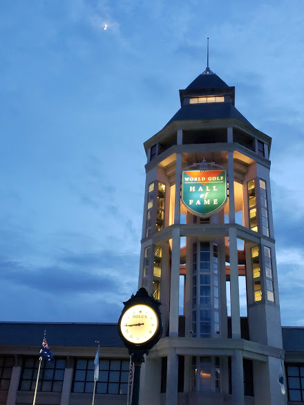 review of the renaissance resort at world golf village - World Golf Hall of Fame
