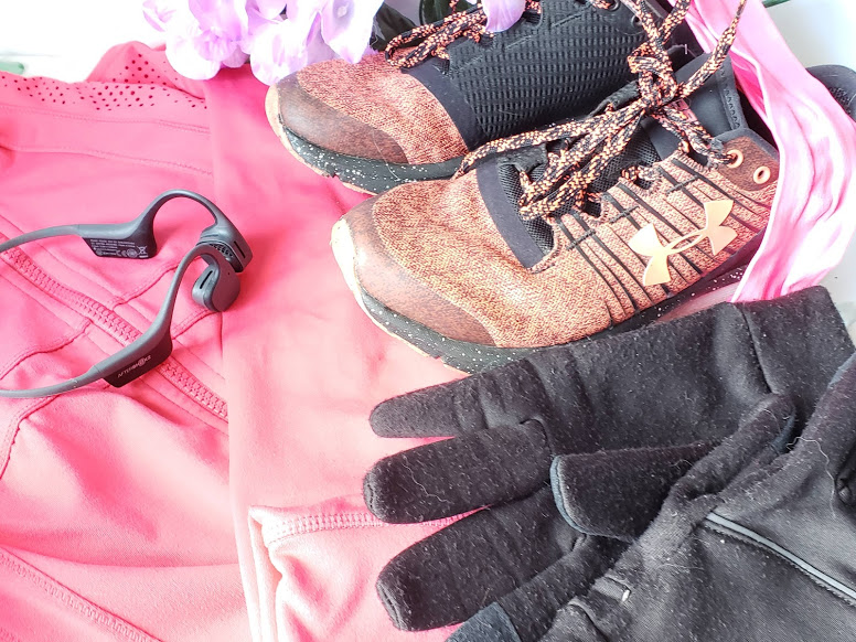 cold weather running tips and gear