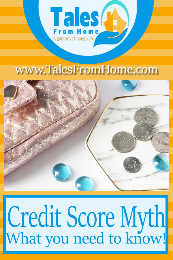 credit score myths you need to know about #credit #finances #money