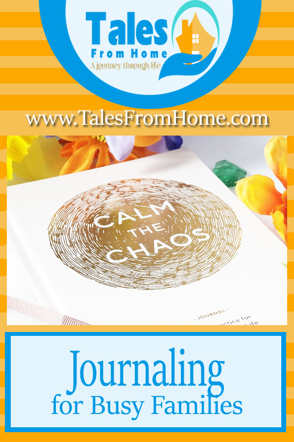 An Amazing new tool to help with journaling for busy families. Want to journal but never felt like you had time? Then this is for you! #journaling #bujo #planning #organization #journal #family #sahm #busylife