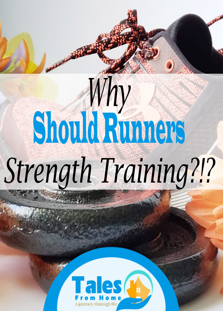 Should runners be Strength Training? #weights #lifting #running #fitness #exercise #healthyliving #activelife