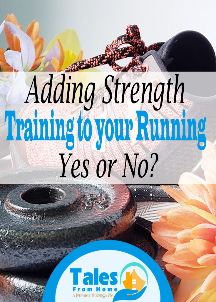 adding strength training to your running #strengthtraining #running #runner #run #train #fitness #exercise #strengthtrainingcallenge #results