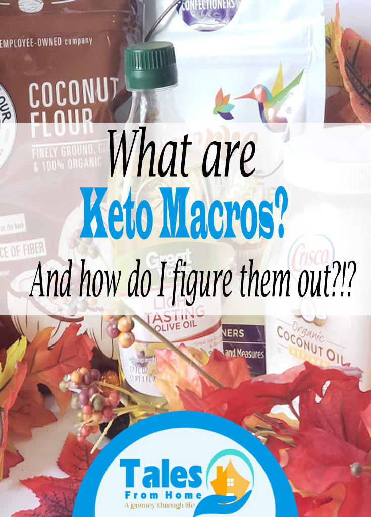 Keto Macros? What are they and how do you follow them? This article will help! #Keto #ketomacro #ketodiet #ketogenic #lchf #lowcarb #weightloss #loseweight