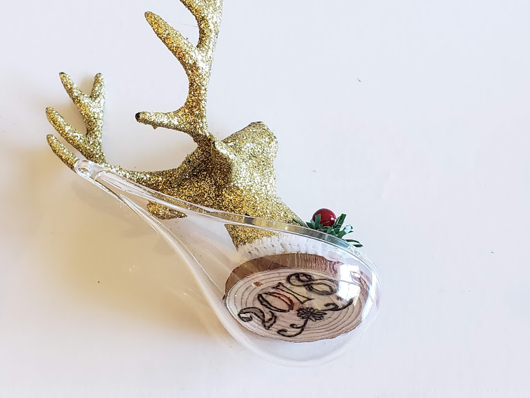 Diy christmas Ornament decoration