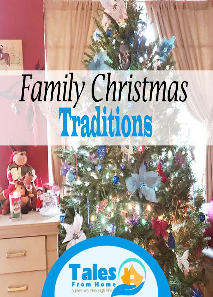 Family Christmas Traditions #Family #Christmas #ChristmasTraditions #FamilyTraditions #kids #momlife