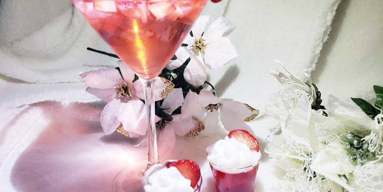 Keto Drinks, Celebratory cocktails