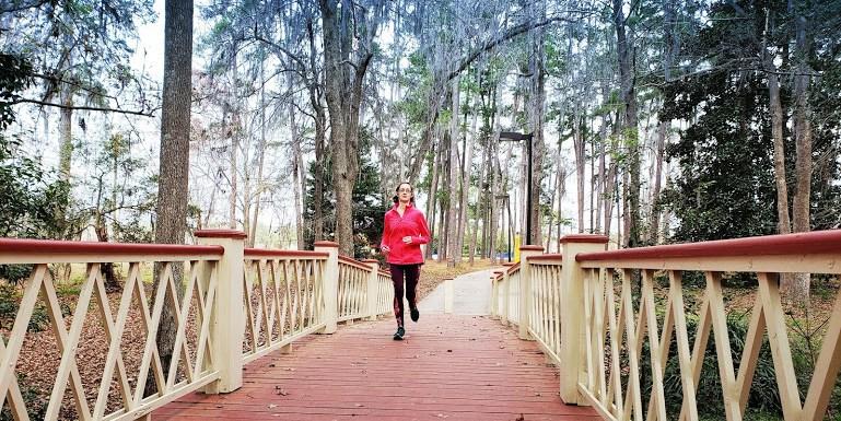 cross training for runners