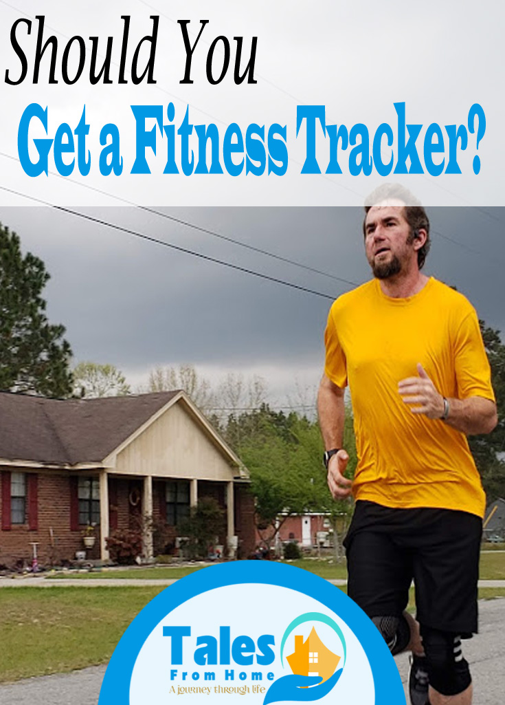 Should I qet a Fitness Tracker? The question we all eventually ask ourselves somewhere on this fitness journey! I've nailed down all the pro's and cons so you can decide! #fitness #exercise #fitnessjourney #Fitnessgoals #running #run #runner