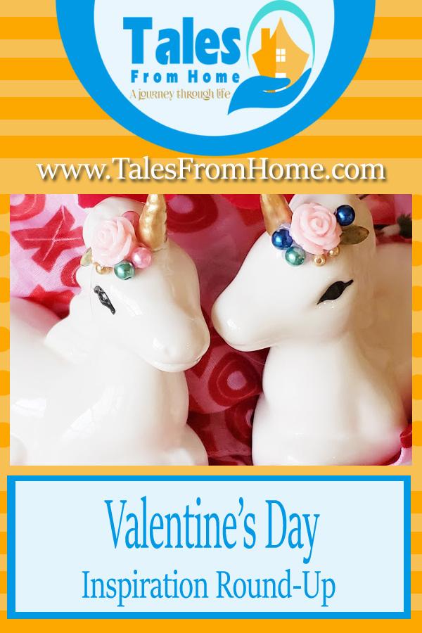 Valentines Day Round-up and Inspiration #valentinesday #valentines #recipes #crafts #holidays