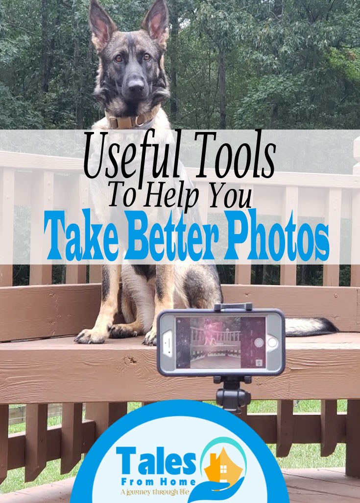 Useful Tools for Taking Better Blogging Photos! #blogging #blogger #blog #photography #photos #bloggingtools #bloggingtips #tipsandtricks #blogginglife