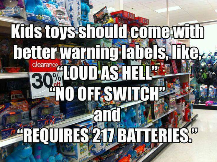kids toys quote