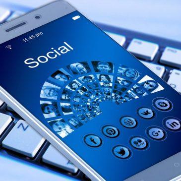 Screening social media profiles with Fama