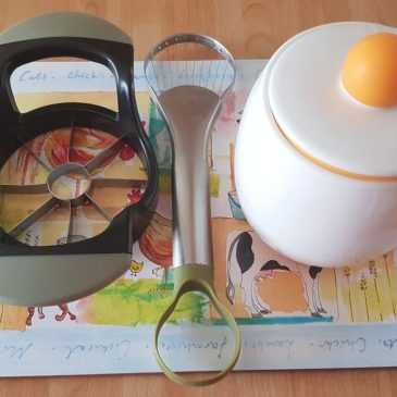 Kitchen Gadgets that make Mums' Lives Easier