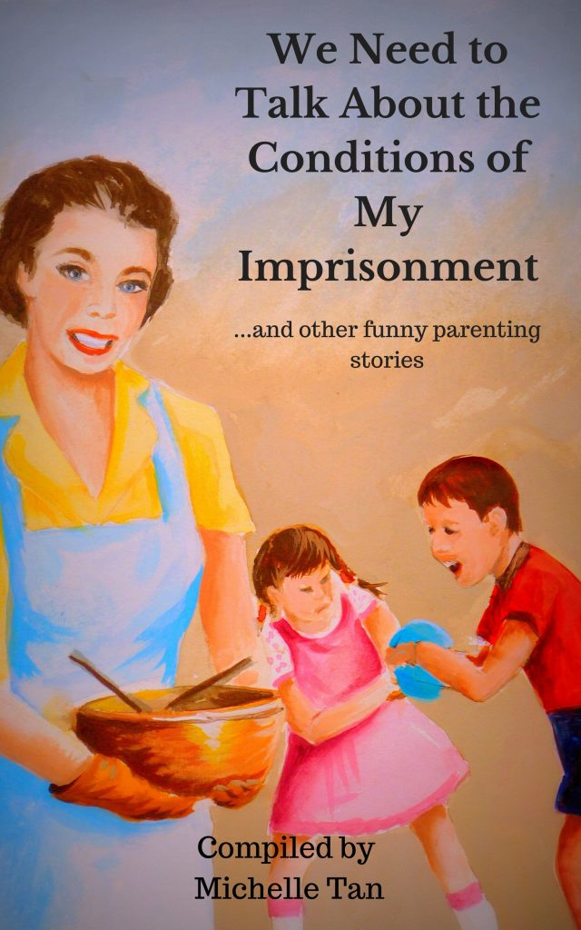 We Need to Talk About the Conditions of My Imprisonment: Book Review