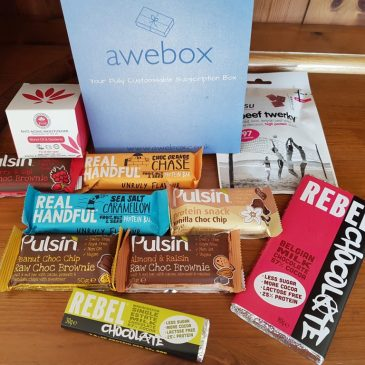 'Awe'some goodies and more: Awebox Review
