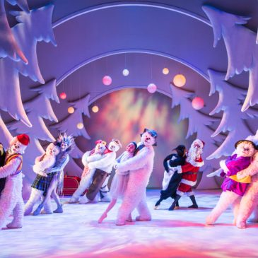 The Magic of Christmas with The Snowman: Review