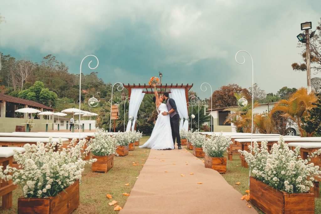 A Walk To Remember: Making Your Trip Down The Aisle Magical…