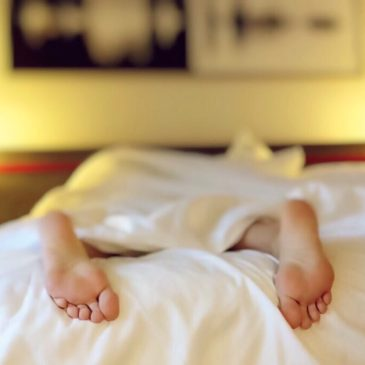 Mumsomnia: 4 reasons why you're struggling to sleep at night