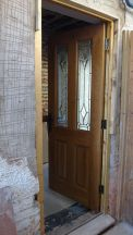 Our new backdoor