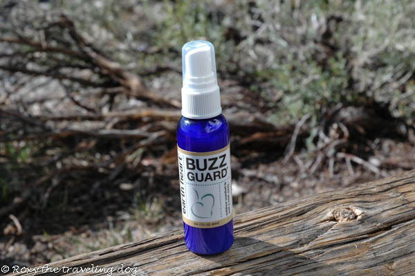 Buzz guard review