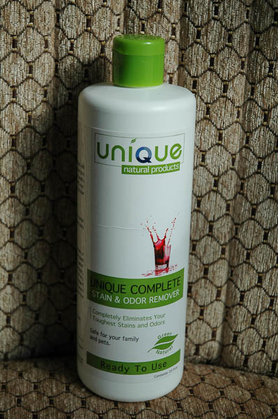 Unique natural products review