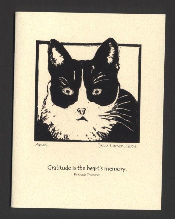 Cat Amos