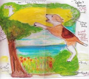 Artsy Fartsy Tuesday - Debra Lampert-Rudman