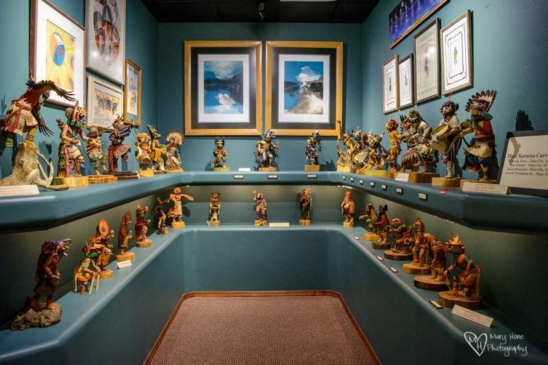 Basha's Art Gallery, Katsinas