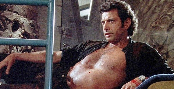 Jeff Goldblum reached out to 5th graders in one of the most endearing fan mail responses we've seen from celebrities.