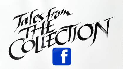 Tales From The Collection Facebook Page