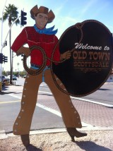 Welcome to Oldtown Scottsdale!