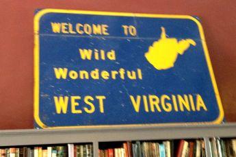Wild, Wonderful West Virginia