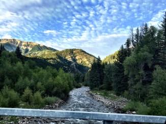 Kebler Pass