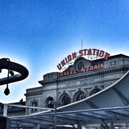 Denver's Union Station