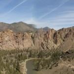 15, 16 & 17-April, 2016 – Another tough weekend climbing
