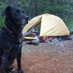 Camping at Veda Lake 02 & 03 September, 2018