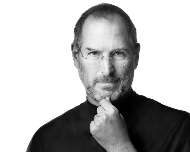 STEVE-JOBS-portrait-610x488