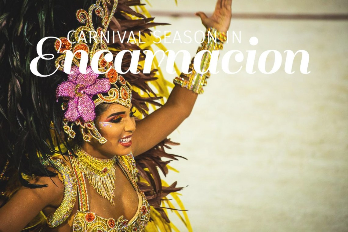 title - Encarnacion has nothing to envy Rio. The Paraguayan carnival is much noisier and offers more skin... It is also much more affordable and less touristy - https://talesfromthelens.com/2017/05/09/samba-samba/