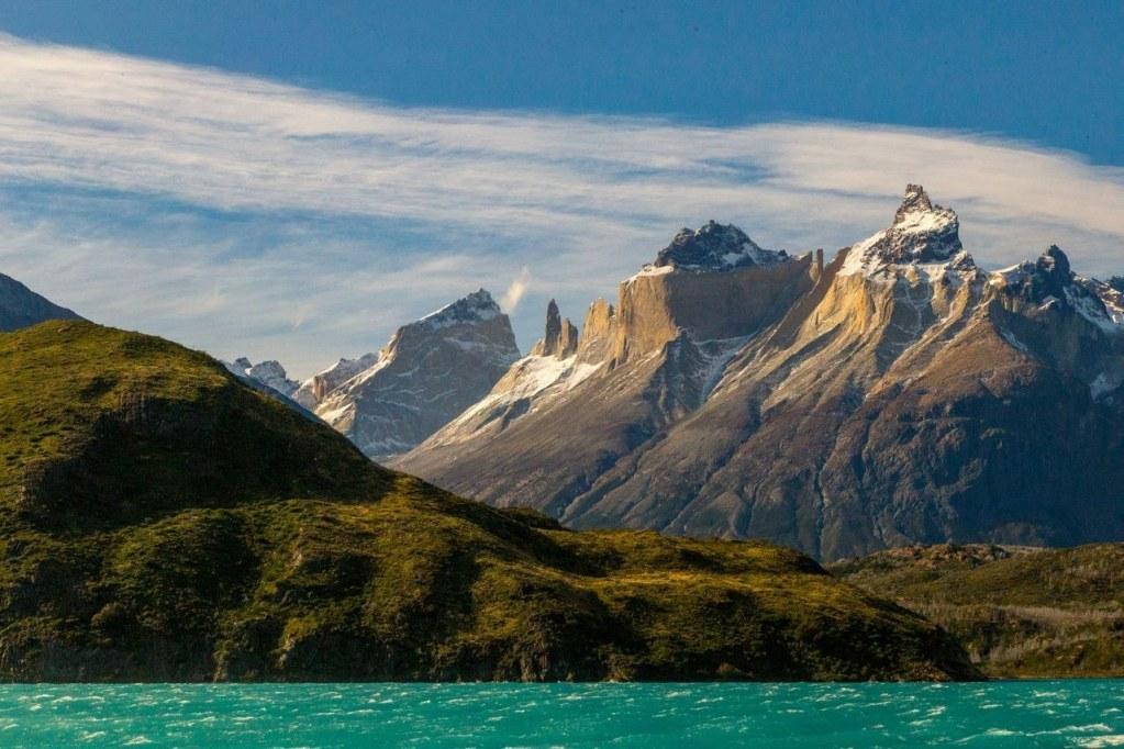 7 Days Trekking In Torres del Paine