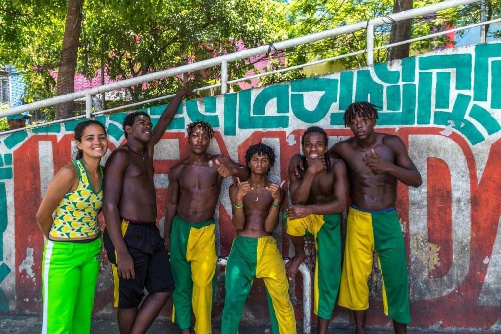 Video: 3 Days In Rio de Janeiro, Brazil