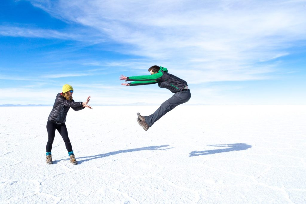 Salar de Uyuni – A Day At The Salt Flats, What To Expect