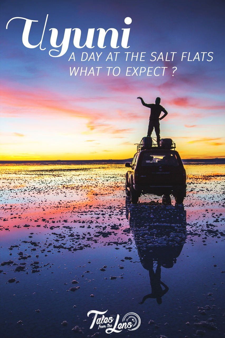 Pin It - Thinking of how to visit the Uyuni Salt Flats? Thinking of a one day tour or opting for the longer 3 to 4 day trip? Check out this article about what to expect for the one day tour to see if it is right for you.