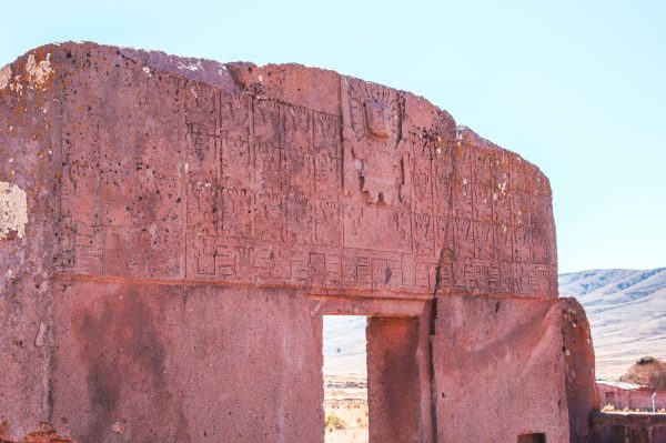 Tiwanaku Lost Civilisation Of Bolivia Tales