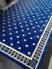 Starry, starry, carpet