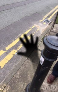 Augmented reality via Zappar