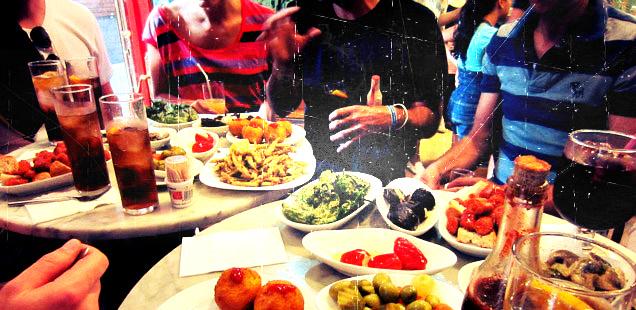 Tapas Food Tour in Barcelona - The Barcelona Taste