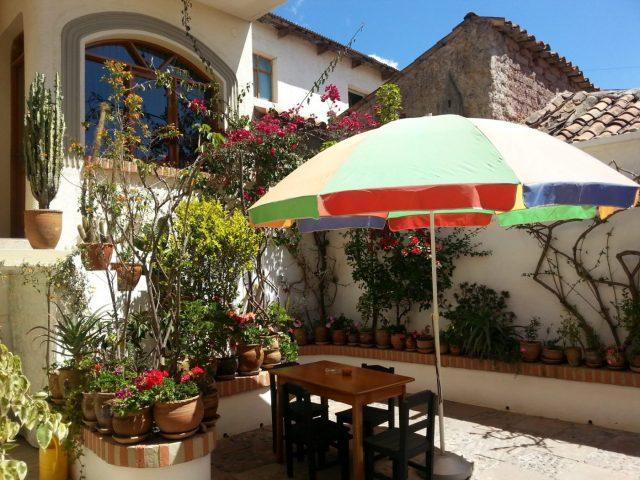 My Hostel in Sucre