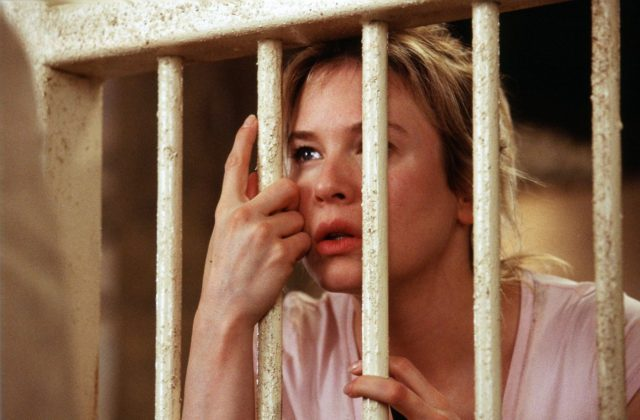 Crossing Borders in South America - Bridget Jones in Prison for Smuggling
