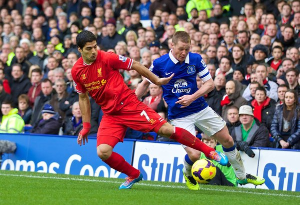 What to do in Liverpool if you Hate the Beatles: Liverpool & Everton football match