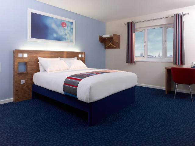 Budget Accommodation in the UK. Cheap hotel in the UK on a budget